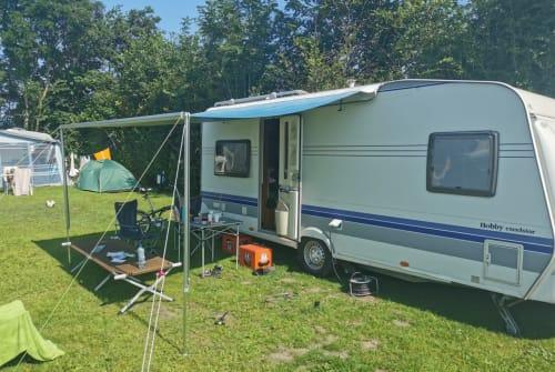 Wohnmobil mieten in Bad Honnef von privat | Hobby Mein Hobby