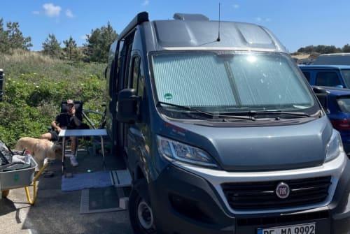 Wohnmobil mieten in Königsbach-Stein von privat | Weinsberg Touri