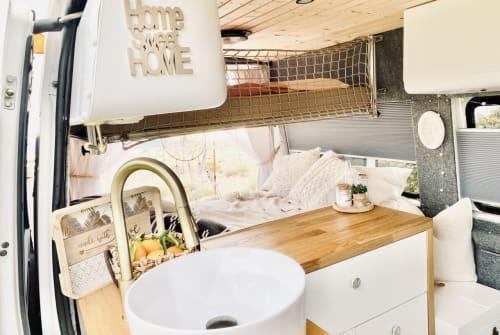 Wohnmobil mieten in Thum von privat | Fiat Hakuna Matata