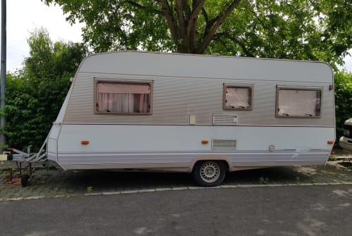 Wohnmobil mieten in Konstanz von privat | Dethleffs Dethleffs