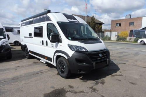 Wohnmobil mieten in Bleiswijk von privat | Chausson Nieuwe camper!