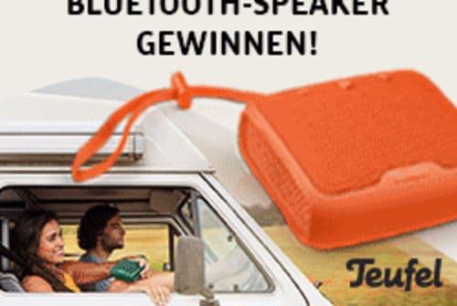 Wohnmobil mieten in Berlin von privat | VW Bobo