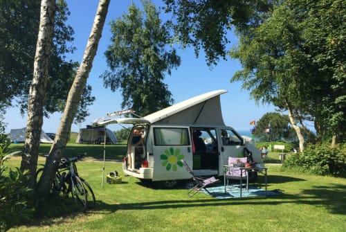 Wohnmobil mieten in Krommenie von privat | Volkswagen MissFitt