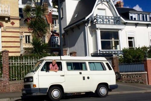 Wohnmobil mieten in Osterburken von privat | Volkswagen California