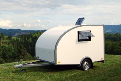 Wohnmobil mieten in Deutschlandsberg von privat | Inpro/Hafner MiniCaravan