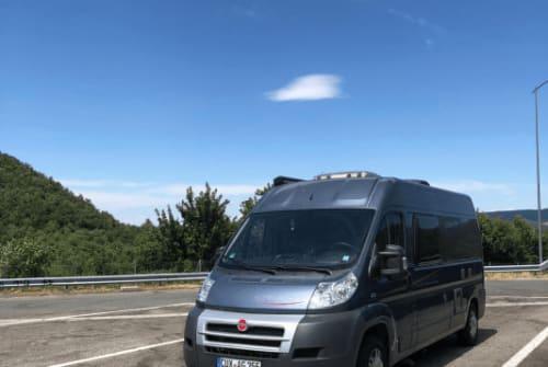 Wohnmobil mieten in Geestland von privat | Fiat ducato wopi