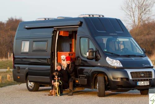 Wohnmobil mieten in Niederkrüchten von privat | Fiat Dexter 2