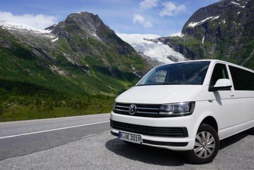 Wohnmobil mieten in Köln von privat | VW KARLSON