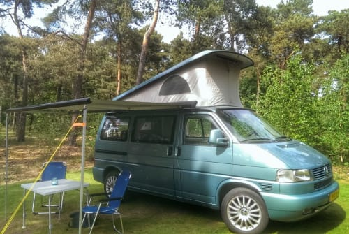 Wohnmobil mieten in Cuijk von privat   Volkswagen T4 Generation