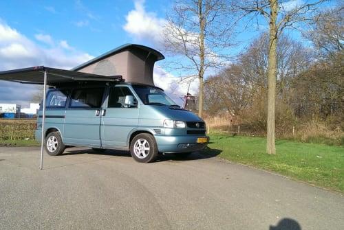 Wohnmobil mieten in Cuijk von privat   Volkswagen T4 Coach