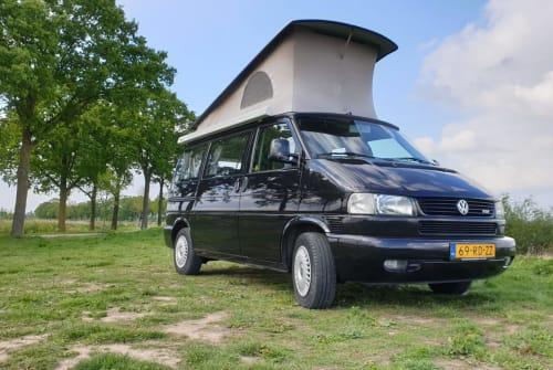 Wohnmobil mieten in Cuijk von privat   Volkswagen T4 Free Style