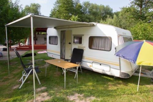 Wohnmobil mieten in Bad Oeynhausen von privat   Knaus Klaus
