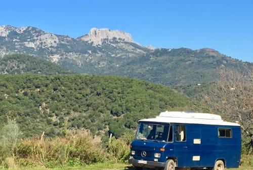 Wohnmobil mieten in Vila-sacra von privat | Vermietung • Verkauf • Service: Caravan, Vans, Reparatur Caravan Center
