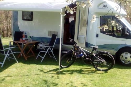 Wohnmobil mieten in Dickendorf von privat | Hobby  Petras-Mobil