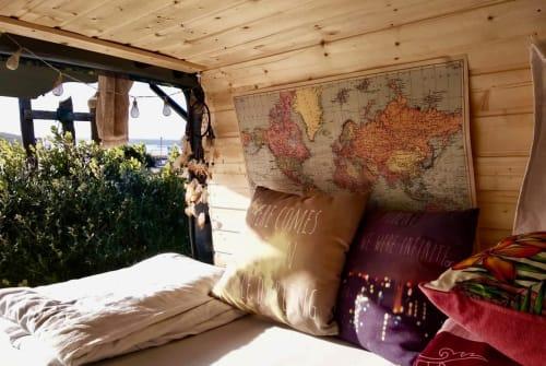 Wohnmobil mieten in Lissabon von privat | VW T4 Lotte