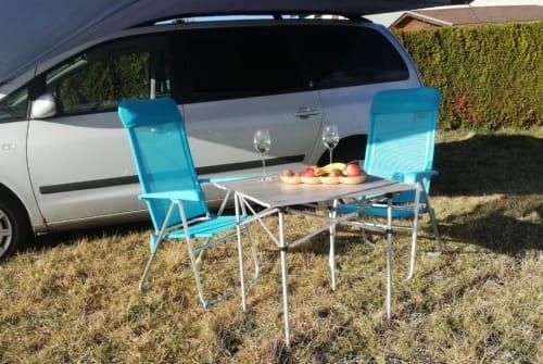 Wohnmobil mieten in Bärnbach von privat | Ford Roadrunner