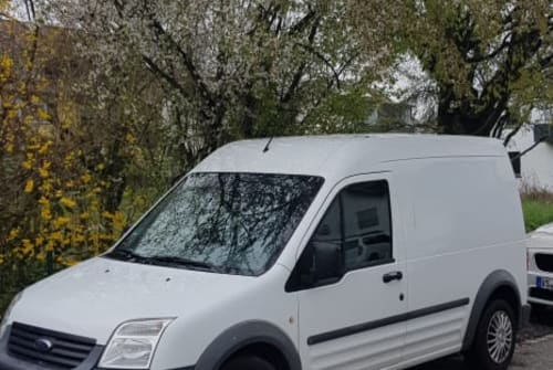 Wohnmobil mieten in Moliets-et-Maa von privat | Ford  Carlos