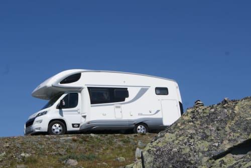 Wohnmobil mieten in Gau-Odernheim von privat | PLA  MOFENO