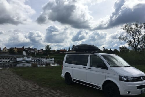Wohnmobil mieten in Dresden von privat | VW  Erich*New*