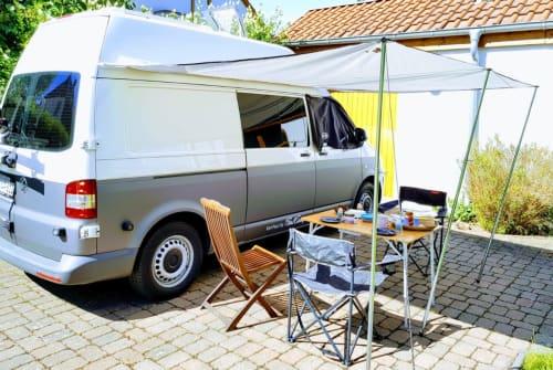 Wohnmobil mieten in Bielefeld von privat   VW OWL Otto