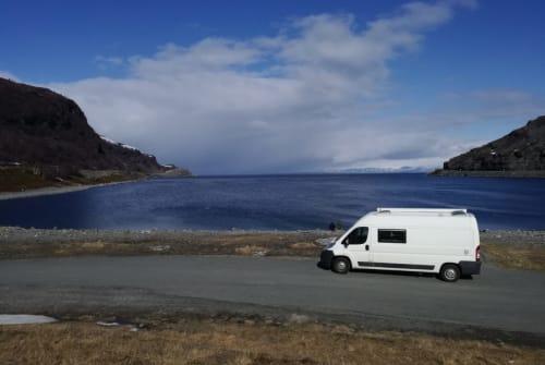 Wohnmobil mieten in Mömbris von privat | Peugeot Rocky