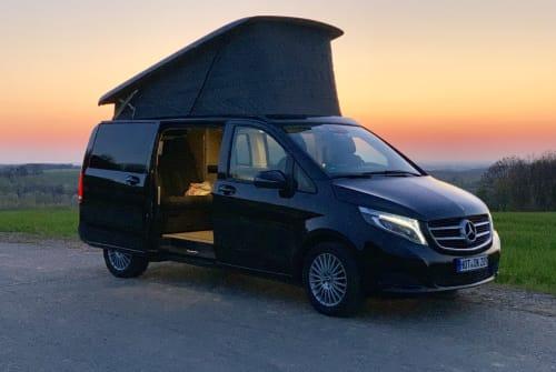 Wohnmobil mieten in Callenberg von privat | Mercedes-Benz Noah2GO-2