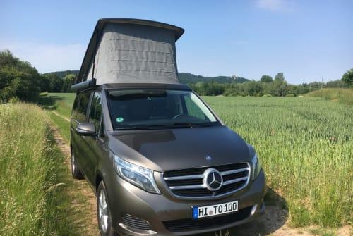 Wohnmobil mieten in Elze von privat   Mercedes Marco Polo