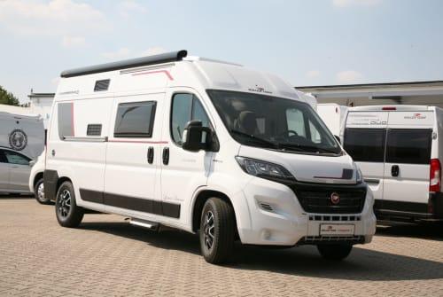 Wohnmobil mieten in Witten von privat | Rollerteam Advance 620