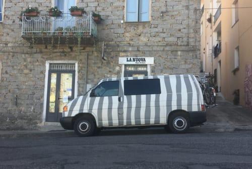 Wohnmobil mieten in Berlin von privat | VW Hilde