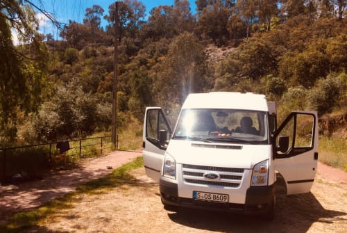 Wohnmobil mieten in Porto von privat | Ford Oskar