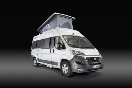 Wohnmobil mieten in Frankenthal von privat | VanTourer (auf Peugeot Chassi) Pauli
