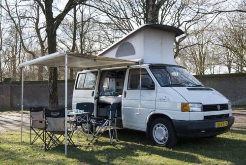 Wohnmobil mieten in Mierlo von privat | VW CaliforniaDream