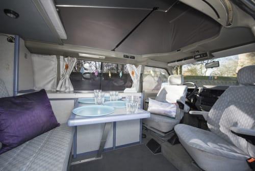 Wohnmobil mieten in Mierlo von privat | VW Sunset