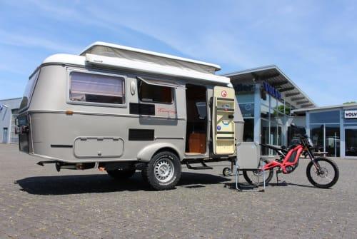 Wohnmobil mieten in Königswinter von privat | Eriba Troll 2