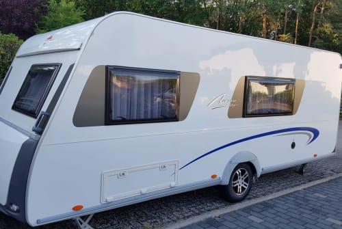 Wohnmobil mieten in Gifhorn von privat | Bürstner Bürstner