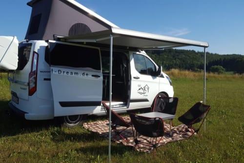 Wohnmobil mieten in Fleringen von privat   Ford Eifel Dream