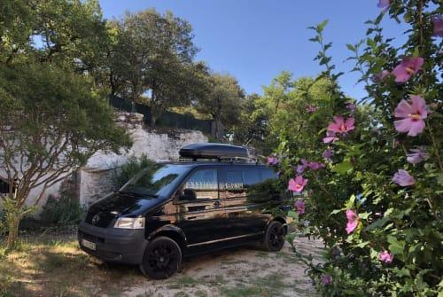 Wohnmobil mieten in Berlin von privat | VW George