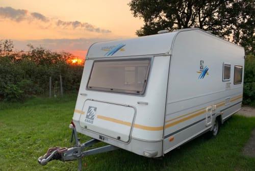 Wohnmobil mieten in Schleswig von privat | Knaus Südwind  Rudi