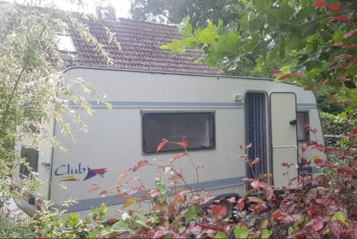 Wohnmobil mieten in Coevorden von privat | busner van der werf