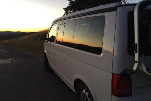 Wohnmobil mieten in Aying von privat   Volkswagen Spring