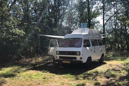 Wohnmobil mieten in Aalsmeer von privat | Volkswagen Volkswagen T3
