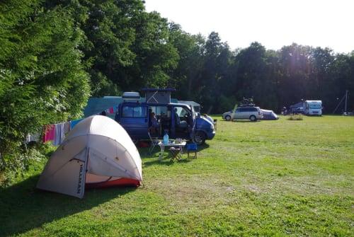 Wohnmobil mieten in Oldenburg von privat | VW OL-GA