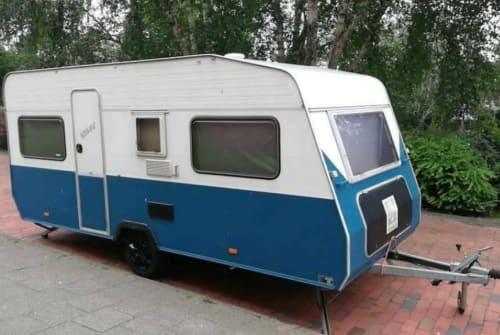 Wohnmobil mieten in Cuxhaven von privat   Knaus  RosaDojo