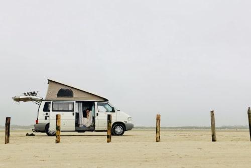 Wohnmobil mieten in Bremen von privat | VW Karlson