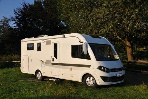 Wohnmobil mieten in Hennef von privat | Adria WoMo