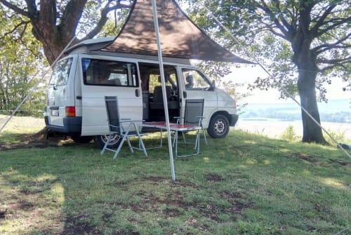 Wohnmobil mieten in Fritzlar von privat | VW Calif