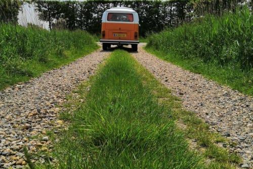 Wohnmobil mieten in Kloetinge von privat   Volkswagen Kate campervan
