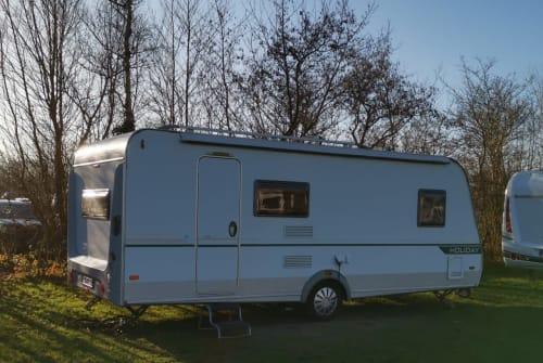 Wohnmobil mieten in Elz von privat | Eiffelland Hugo