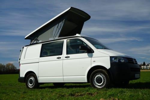 Wohnmobil mieten in Stuttgart von privat | VW Porter