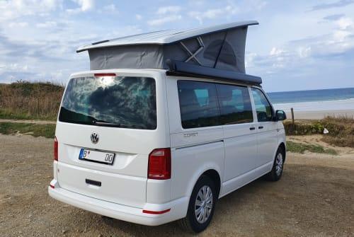 Wohnmobil mieten in Berlin von privat | VW CaliCoast19